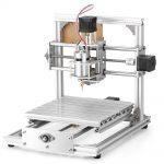 Gocomma 2030 Professional CNC Engraving Machine Aluminum Alloy