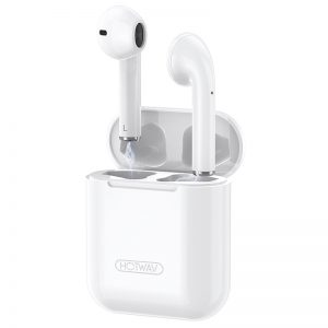 HOTWAV EI - E005 Stereo Compact Bluetooth Earphones with Charging Bin