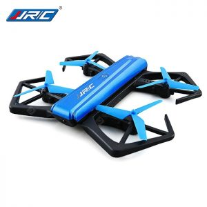 JJRC H43WH Mini Foldable RC Selfie Drone - BNF