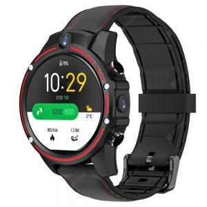 Kospet Vision 4G Dual Camera Smart Watch Phone