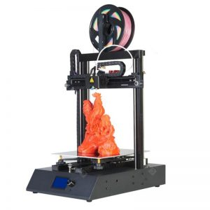 Ortur Ortur 4 V1 GRS Linear Guide Rail High Speed Multifunctional Heavy Duty 3D Printer