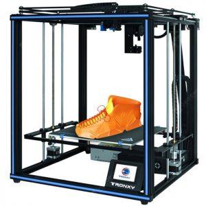 Tronxy X5SA PRO New Upgraded CoreXY Guide Rail FDM 3D Printer
