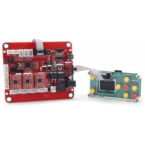 for CNC Laser Engraving Machine