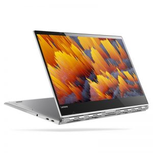 Lenovo YOGA 920-13 13.9 inch Laptop Intel Core i7-8550U CPU UHD Graphics 620 GPU 8GB LPDDR4 RAM 512GB SSD ROM Notebook Global Version