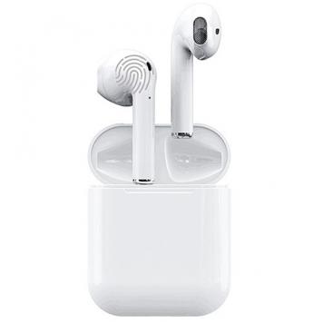 Gocomma i12 TWS Touch Control Bluetooth 5.0 Słuchawki z mikrofonem