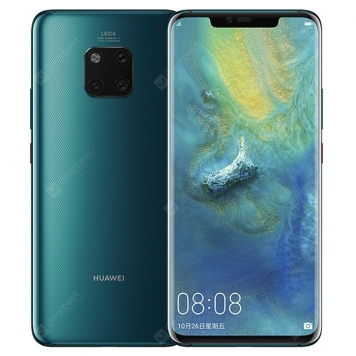 HUAWEI Mate 20 Pro 4G Phablet Global Version