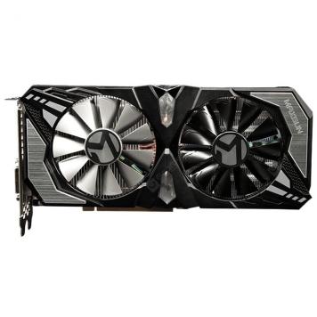 MAXSUN GeForce GTX 1660Ti Terminator 6G Nvidia Gaming Video Graphics Card