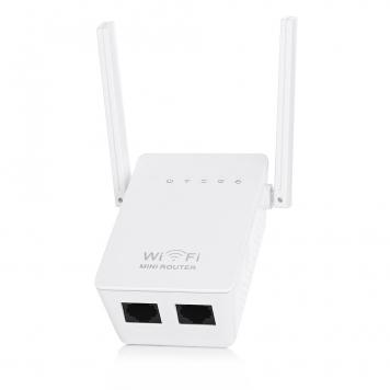 WiFi Extender 300Mbps 2 Antena