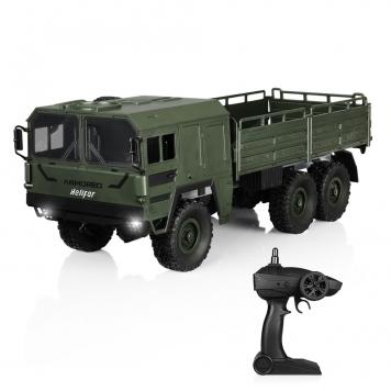 helifar HB - NB2805 1: 16 Wojskowa ciężarówka RC
