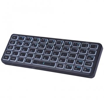 iPazzport KP - 810 - 73 Mini bezprzewodowa klawiatura Bluetooth 53 klawisze do telewizora Xiaomi